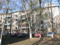 Ramenskoye, Svobody st, house 15. Apartment house