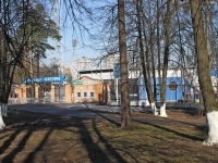 Ramenskoye, Svobody st,