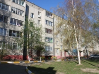 Ramenskoye, Stroitelnaya st, house 8. Apartment house