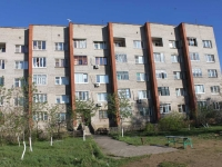Ramenskoye, Stroitelnaya st, house 10. Apartment house