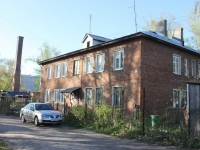 neighbour house: st. Stroitelnaya, house 15. Apartment house