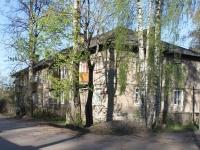 Ramenskoye, Transportny Ln, house4