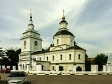 Religious building of Ruza