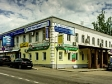 Commercial buildings of Ruza