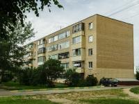 Ruza, st Ulyanovskaya, house 59. Apartment house