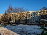 Руза, Ульяновская ул, дом 2