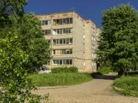 Хотьково, Академика Королёва ул, дом 3