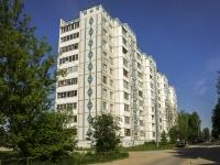 Khotkovo, Mayolik st, house4