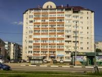 Khotkovo, Mayolik st, 房屋6