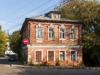 Сергиев Посад, Пионерская ул, дом 12