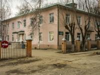 Сергиев Посад, Пионерская ул, дом 18