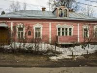 Sergiyev Posad, st Pionerskaya, house 19. Private house