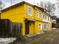 Sergiyev Posad, st Pionerskaya, house 25А. Apartment house