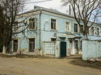 Sergiyev Posad, st Pionerskaya, house 29. office building