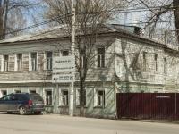 Sergiyev Posad, st Pionerskaya, house 13. Apartment house