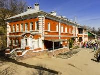Сергиев Посад, Вознесенская ул, дом 1