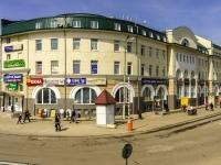 Sergiyev Posad, st Kooperativnaya, house 2. shopping center
