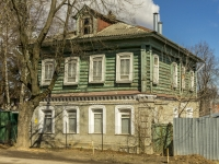 Sergiyev Posad, st Kooperativnaya, house 28. Apartment house