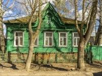 Sergiyev Posad, st Kooperativnaya, house 32. Private house