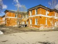 Sergiyev Posad, st Kooperativnaya, house 35Б. Apartment house