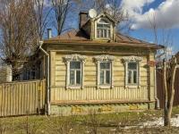 Sergiyev Posad, st Kooperativnaya, house 42. Private house