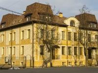 Sergiyev Posad, st Vifanskaya, house 1. restaurant