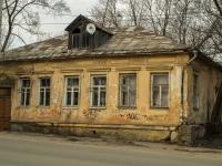 Sergiyev Posad, st Vifanskaya, house 3. Apartment house