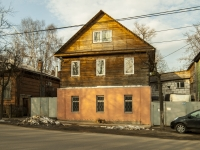 Sergiyev Posad, st Vifanskaya, house 7. Apartment house