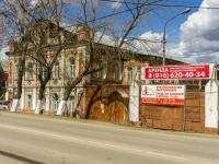 Sergiyev Posad, st Vifanskaya, house 29. Apartment house with a store on the ground-floor