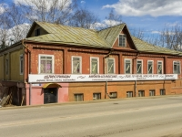 Sergiyev Posad, st Vifanskaya, house 31. Apartment house with a store on the ground-floor