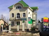 Сергиев Посад, Сергиевская ул, дом 19