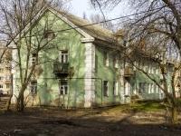 Сергиев Посад, Карла Либкнехта ул, дом 3