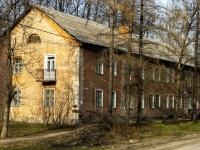 Сергиев Посад, Краснофлотская ул, дом 3