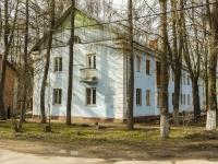 Сергиев Посад, Краснофлотская ул, дом 5