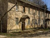 Sergiyev Posad, st Kulikov, house 18А. Apartment house