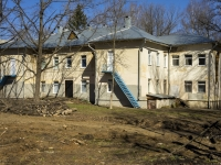 Sergiyev Posad, st Kulikov, house 19. school