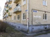 Сергиев Посад, Куликова ул, дом 25