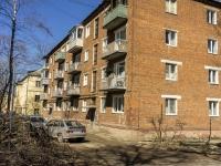 Сергиев Посад, Школьная ул, дом 12