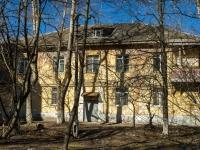 Сергиев Посад, Школьная ул, дом 17
