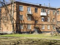 Сергиев Посад, Маяковского ул, дом 10