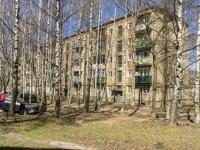 Сергиев Посад, Маяковского ул, дом 19