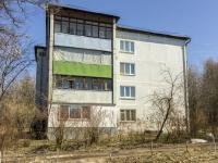 Сергиев Посад, Свердлова ул, дом 17