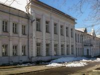 Сергиев Посад, Спортивный пер, дом 4