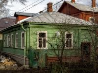 Сергиев Посад, Спортивный пер, дом 6