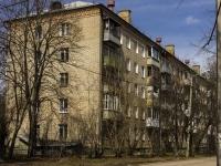 Сергиев Посад, Стахановская ул, дом 6