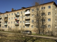 Сергиев Посад, Толстого ул, дом 3