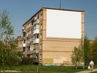 Сергиев Посад, Кузнецова б-р, дом 3