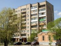 Sergiyev Posad, road Novouglichskoe, house 9. Apartment house