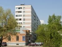 Sergiyev Posad, road Novouglichskoe, house 11. Apartment house