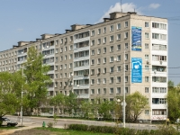 Sergiyev Posad, road Novouglichskoe, house 34. Apartment house
